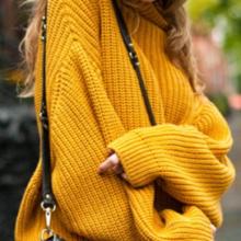 Вязаная мода осень-зима