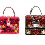 Модные сумки весна-лето 2015
