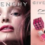 Весенняя коллекция макияжа от Givenchy Over Rose Spring/Summer 2014