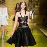 Versace весна-лето 2014