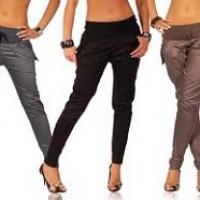 Советы с чем носить брюки галифе