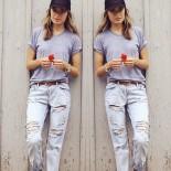 Джинсы бойфренды — с чем носить, кому идут, фото и где купить
