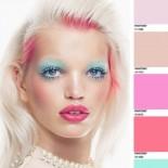Розовый цвет в одежде — новый тренд 2014
