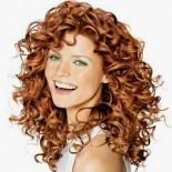 Модные советы 6.11.2013 — стрижки для кудрявых волос